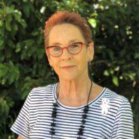 Dr Rosie McLaren (PhD)