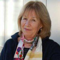 Dr Elizabeth Middlebrook