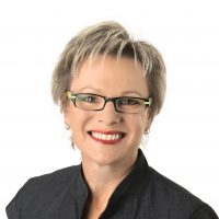 Julie Stanley