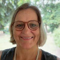Robyn Dowie